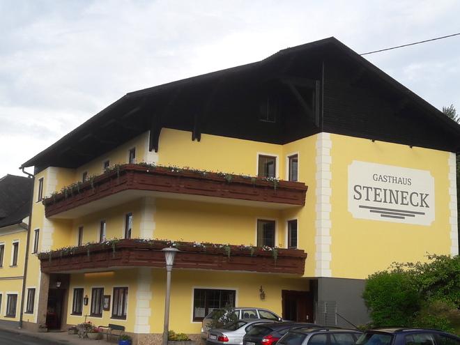 Gasthaus Steineck