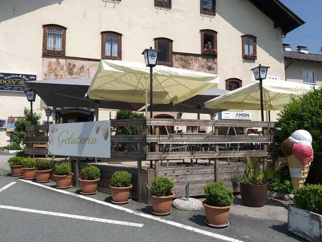 Pizzeria 'Toscana'