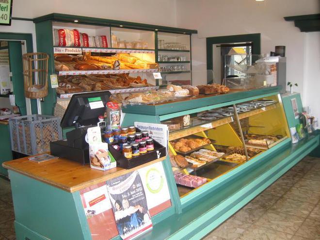 Café-Bäckerei Eder
