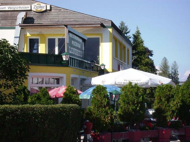 Pizzeria - Restaurant Longhorn