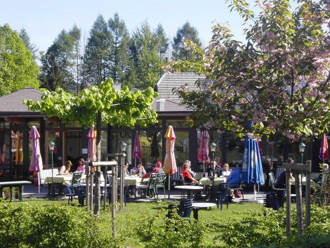 Gasthaus Schatzlmühle