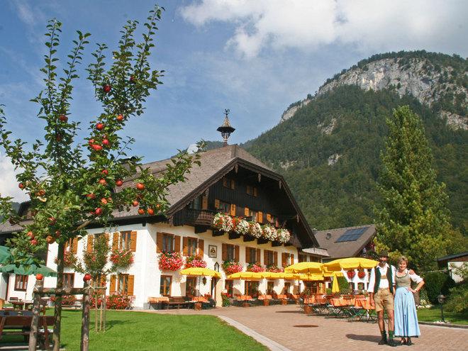 Landgasthof Leopoldhof