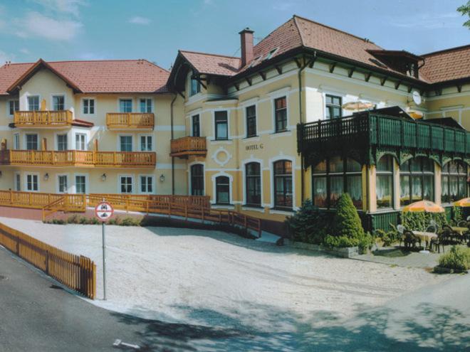 Restaurant im Hotel Goisererhof