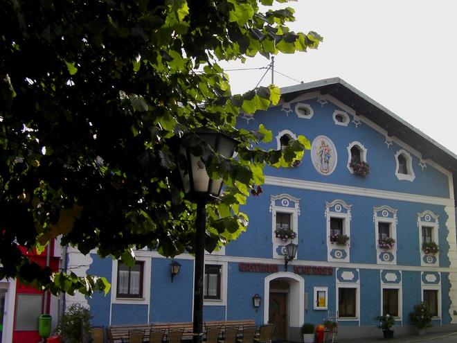 Gasthof Scherrer