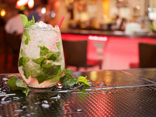 SAS Bar
