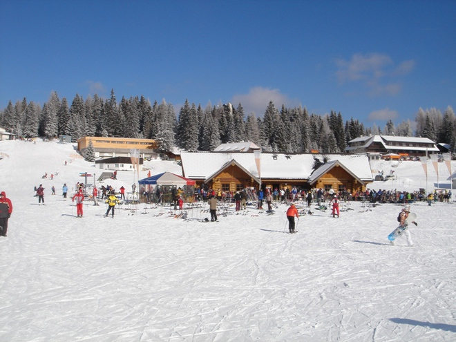 Bärenhütte Höss / Hinterstoder
