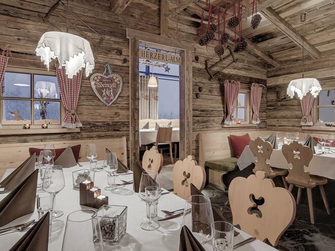 Restaurant INNs HOLZ