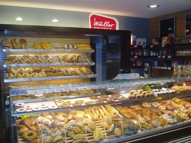 Cafe Konditorei Müller