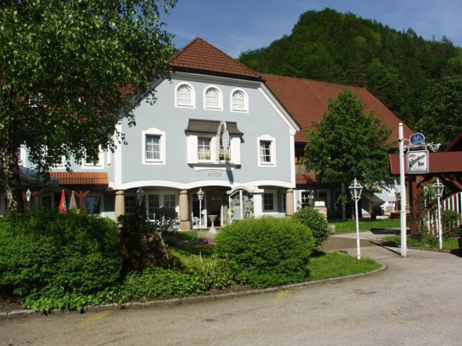 Gasthof Steyrbrücke