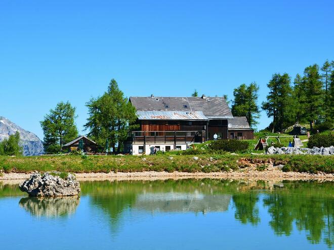 Berggasthof Hutterer Höss