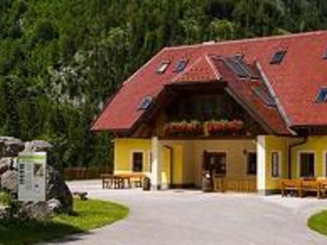 Almgasthof Baumschlagerreith