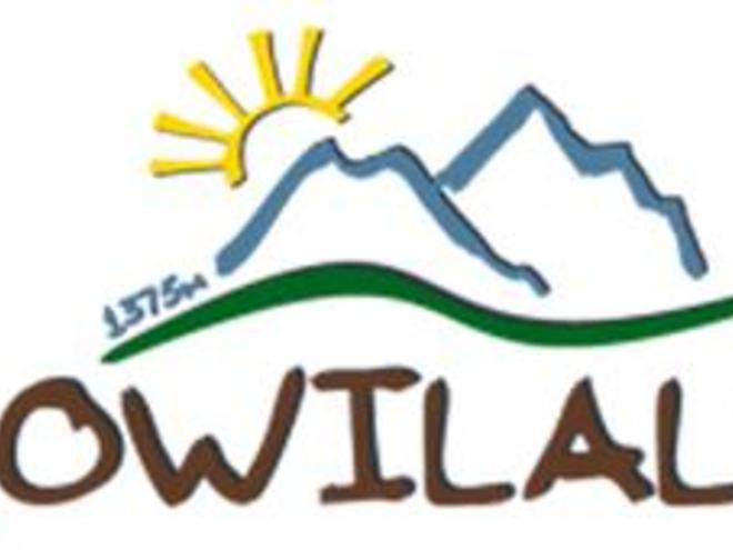 Gowilalm