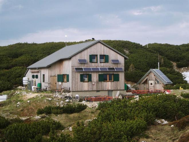 Riederhütte