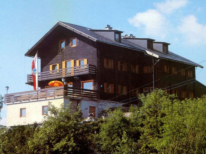 Berggasthof Kranabethhütte