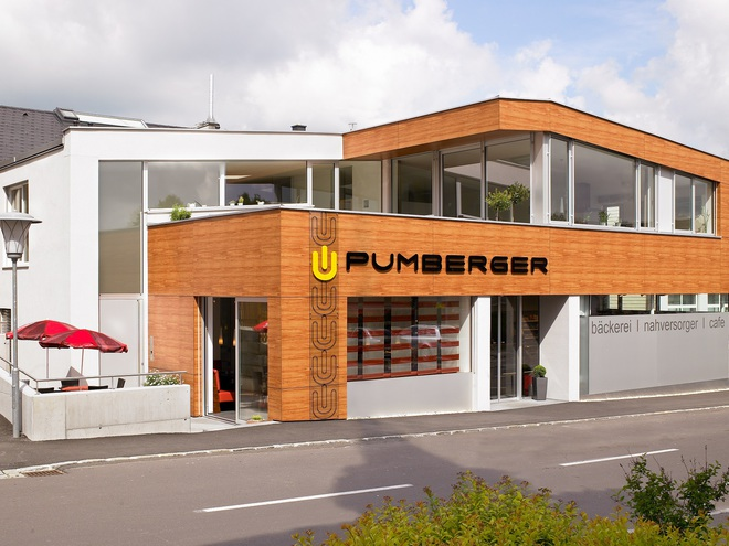 Cafe-Bäckerei Pumberger