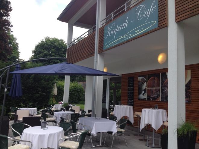 Café Kurpark