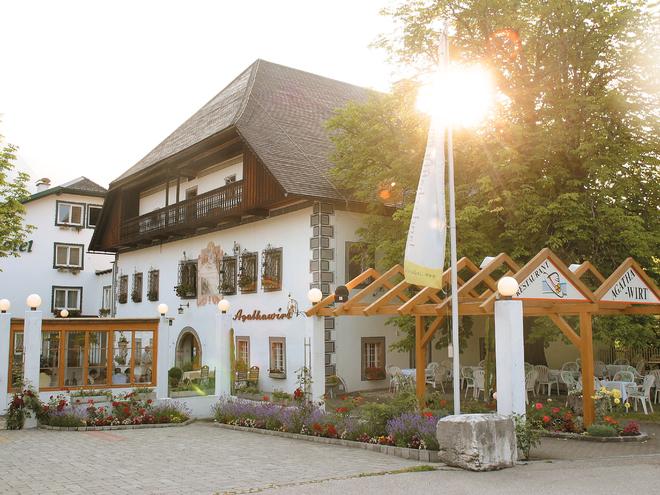 Salzkammergut-Genießertage