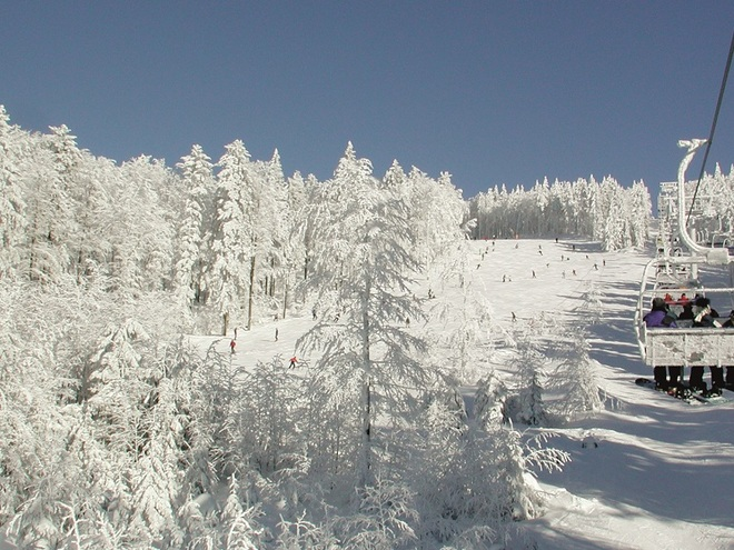 Bergkristall Ski Week with prices starting at EUR 299 per person