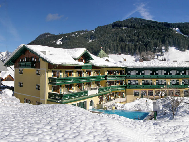 Rodinný hotel Sommerhof**** | Gosau