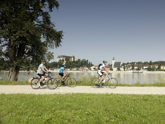 Danube Bike Path - Passau - Vienna at a sensational price