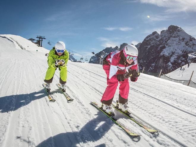 Vitalhotel Gosau - Ski total im Gosautal