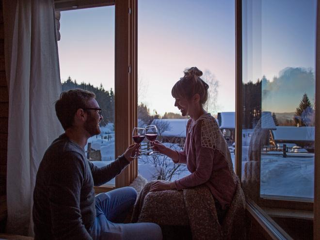 Romantisches Wochenende (© StoneHill Ranch/Fotografie Kastner)