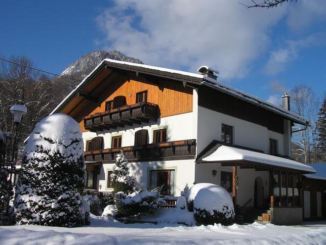 Pension Kasbergblick - Winterpauschalen