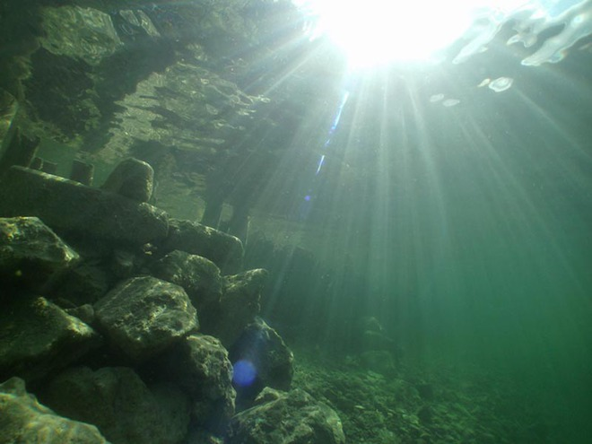 Attersee Diving Week