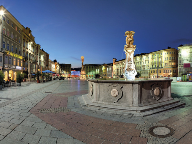 Linz Card 3-Tages-Karte (© LinzTourismus)