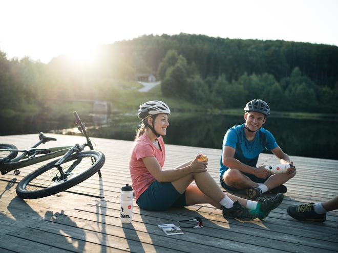 Tour de Alm MOUNTAINBIKE - Tage