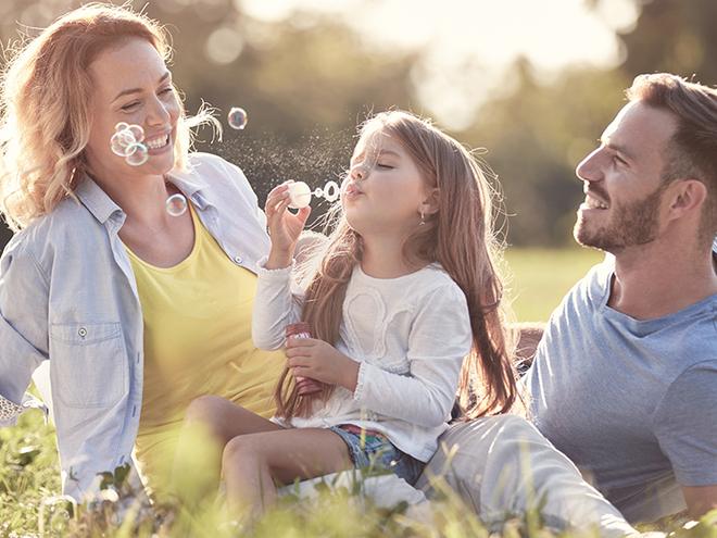 Sommer-Familien-Hit im Chalet