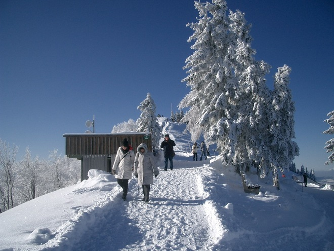 Winter Holidays for Body, Soul and Spirit