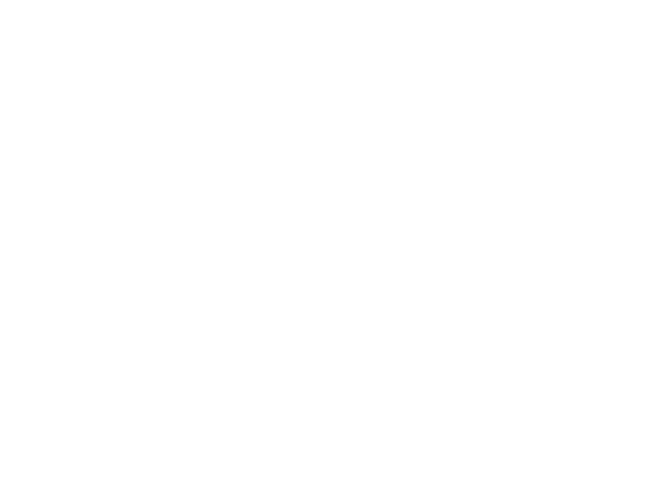 Schneespur im Nordischen Zentrum Böhmerwald