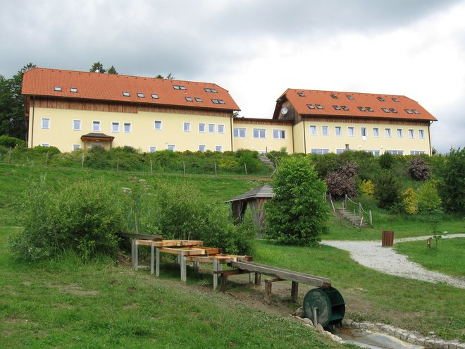 Tagesseminare im Böhmerwald