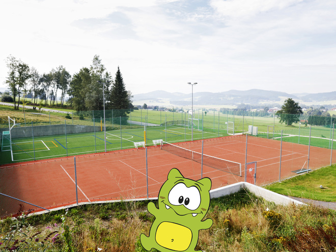 Tennis Package im AIGO