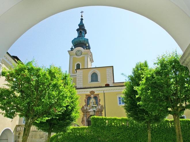 Klostertage für junge Männer