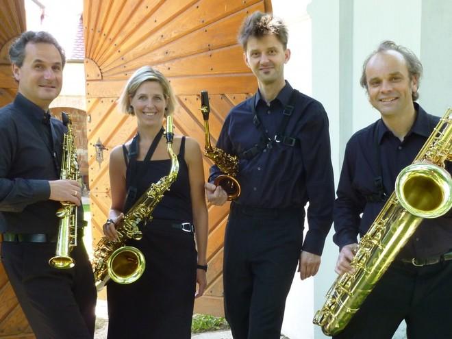 Schlägler Saxophontage
