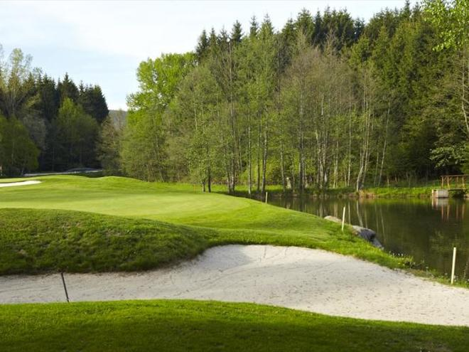 Kräuter-Golf-Genuss