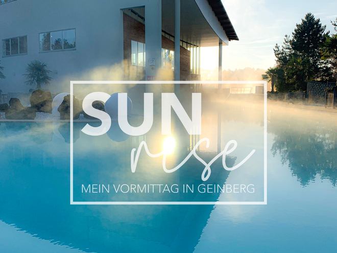 Das Sunrise Ticket in Geinberg