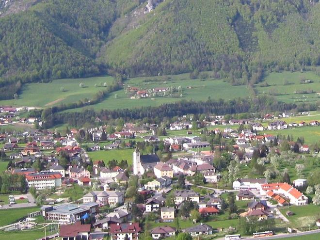 Nationalpark Gemeinde Molln