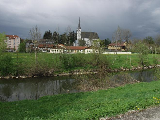 Taufkirchen an der Pram