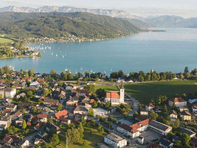 Seewalchen am Attersee