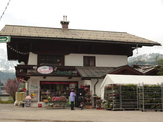 Dorfladen