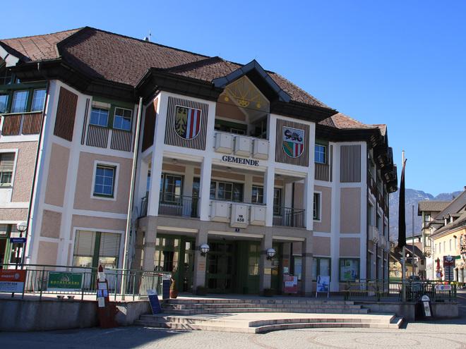 Marktgemeindeamt Bad Goisern