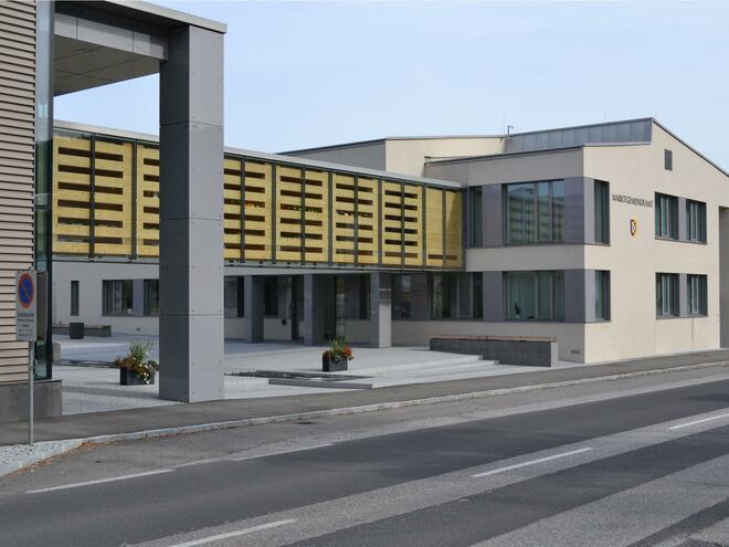 Marktgemeindeamt Scharnstein