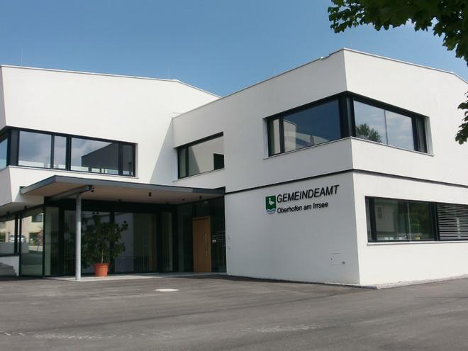 Gemeinde Oberhofen