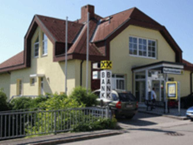 Raiffeisenbank Mühlviertler Alm - Bankstelle Liebenau