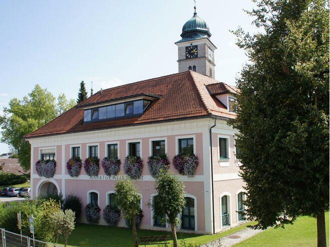 Marktgemeindeamt Pettenbach