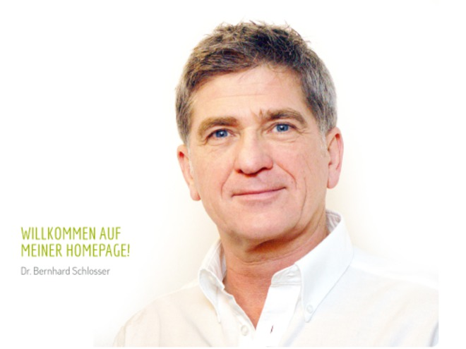 Dr.med. Bernhard Schlosser