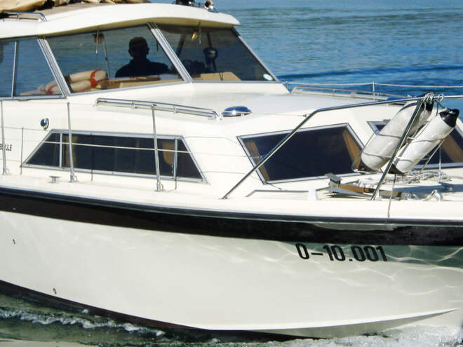 Boote Mittendorfer
